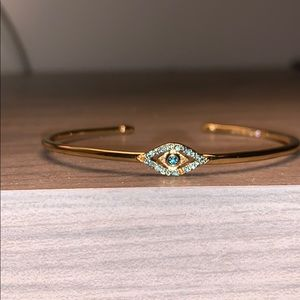 Stella and Dot gem Bangle